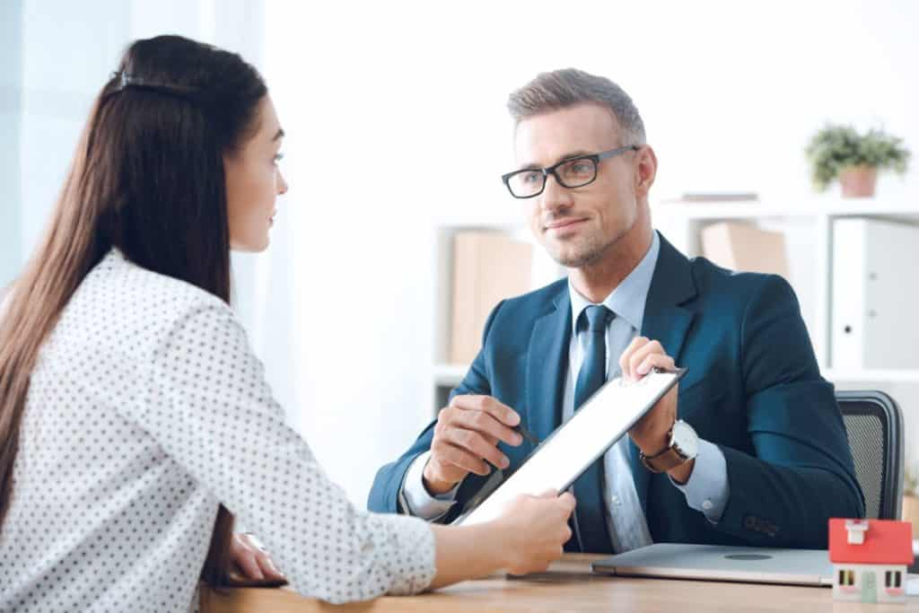 life insurance agent selling annunities - 2