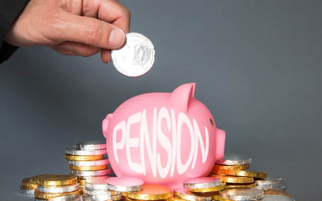 Lump Sum Pension: When or If You Should Take It
